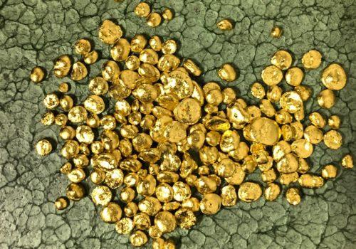 Gold fairtrade 2